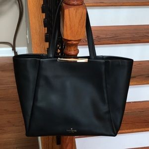 ♠️Kate Spade Camden Way leather tote ♠️